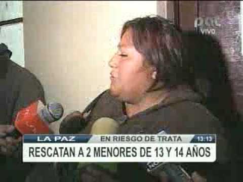 RESCATAN A 2 MENORES DE 13 Y 14 AÑOS@REDPATLPZ