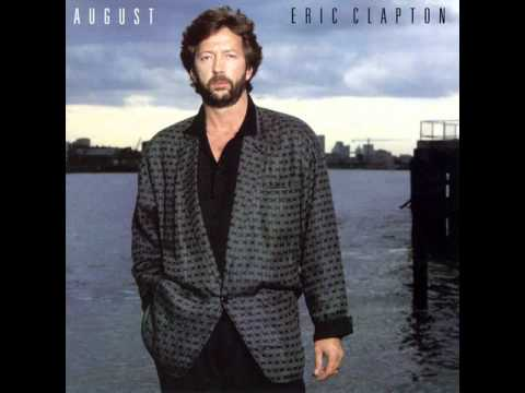 Clapton, Eric - Hung Up On Your Love