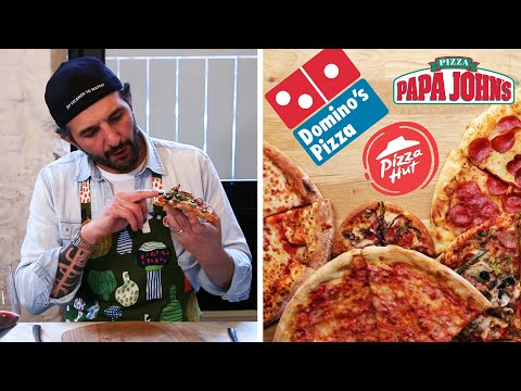 Pizza Chef Reviews Delivery Pizzas