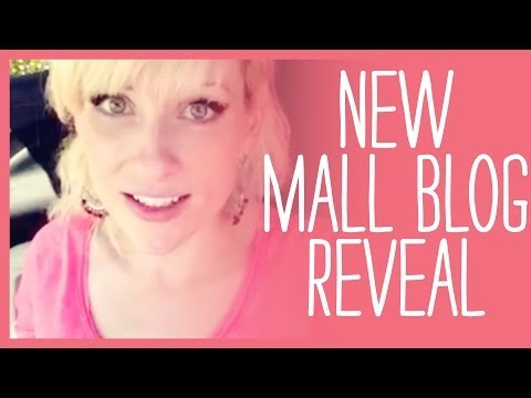 New Mall Blog Reveal - Instant Free Traffic