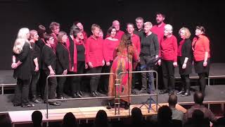Community Choirs Festival 2018  WorldSong