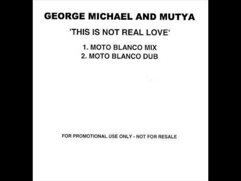 Mutya Buena - This Is Not Real Love