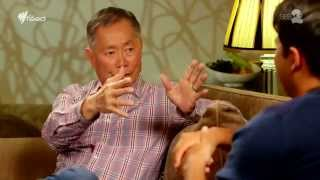 George Takei on Shatner, Coming Out & Nimoy