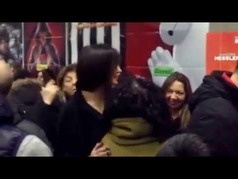 Tu di che segno sei? con Maria Grazia Cucinotta a Latina