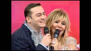 Duet Emil Bedelov & Brilliant Dadasova  2015 Kimdir Nomre 1 ATV  Inoqda