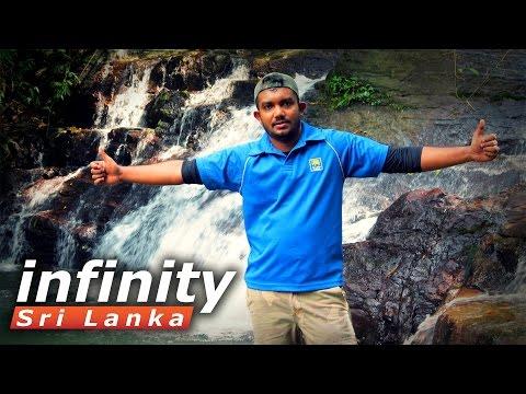 Waterfalls in Colombo - Infinity Media (HD)