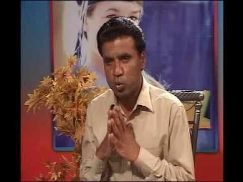 Syed Amin Shah Rashidi Sindh Tv Part 7 video