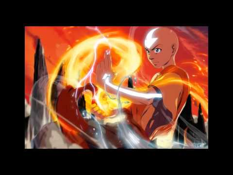 Anime of the Week - Avatar : The last airbender