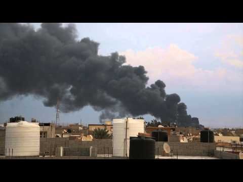 Benghazi 22 Oct 2014