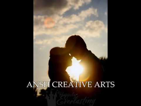 (ANSH CREATIVE)presents khoobsurat hai woh itna such a romantic...
