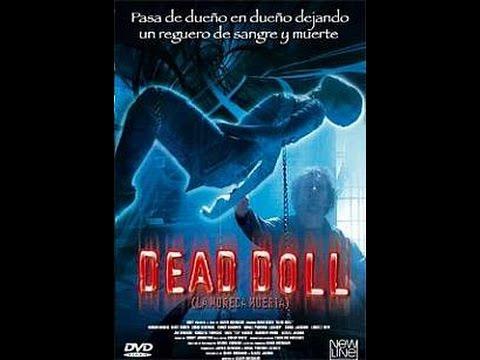 Dead Doll Movie Dead Doll