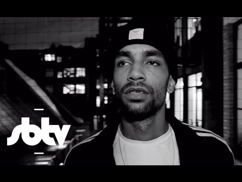 Dream Mclean | Warm Up Sessions [s8.ep18]: Sbtv | Grime, Ukg, Rap