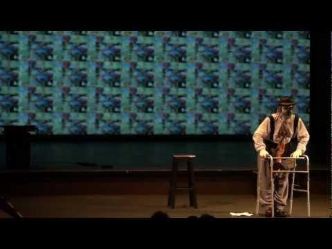 Carlos Calostro Meconio- La Cadena Pago- Eva Y Libetad