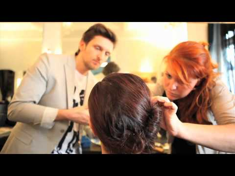 Trentini - Making of Beauty Stylist 2011