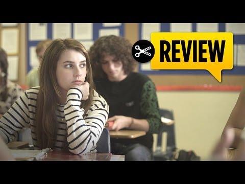 Review: Palo Alto (2014) - James Franco Movie HD