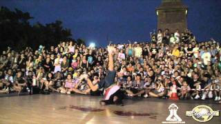 POWERMOVE BATTLE (YALTA SUMMER JAM 2011)