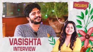 EXCLUSIVE: Anchor Anushree Interviews Vasishta | Sandalwood | Anushree Anchor