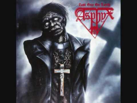 Asphyx - Asphyx Forgotten War
