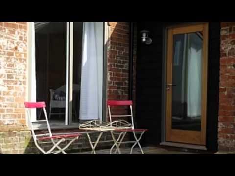 Brightlingsea Open Air Swimming Pool, Essex