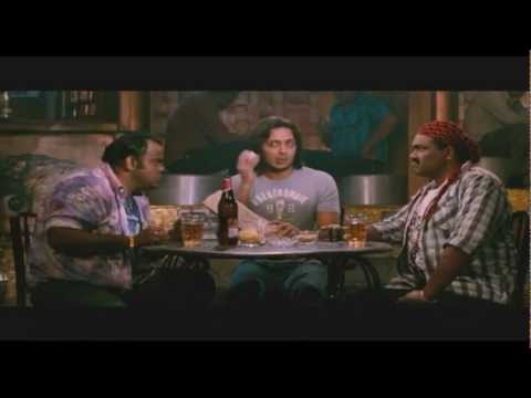 Double Dhamaal – Devil's Bar – Comedy Scene