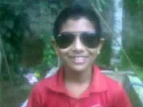 Malayalam Parody Song New By Mallu Funny Boy In Kerala video