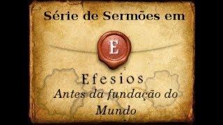 """Efésios 6.18-19 """"A oração cristã"""""""