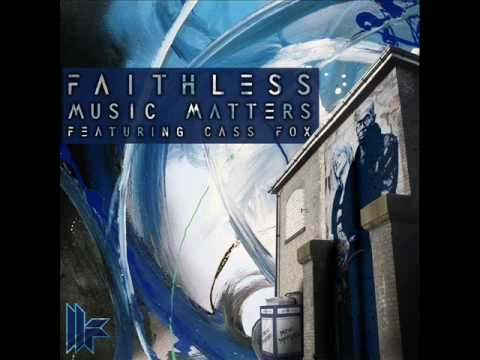 Official - Faithless - Music Matters -  Mark Knight Remix