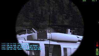 Dayz MMS Demolotion Team Chapter Non-Destroyable Chopper