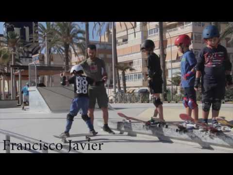 PICNIC SKATE SCHOOL | Sesion #2