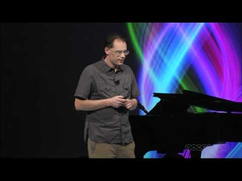 The Future of Gaming - Tim Sweeney (Epic) DICE 2012 Session