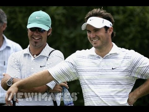 Mark Immelman - The Masters, Tiger Woods and more