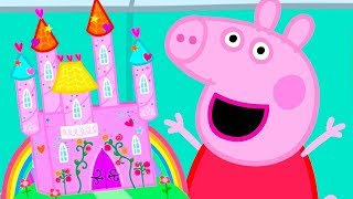 Peppa Pig English Full Episodes Compilation ✔️#15 | PeppaPigClips TV