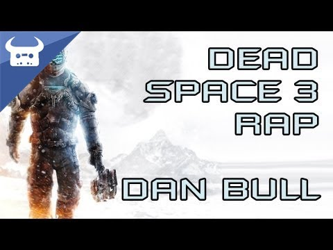 DEAD SPACE 3 RAP | Dan Bull