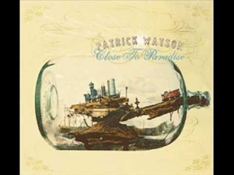 Patrick Watson - Man Under The Sea