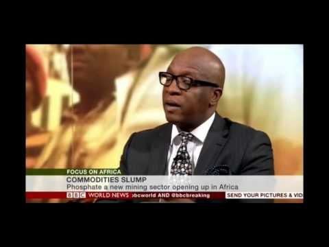 Cominco Resources  -BBC World News   090216   1752