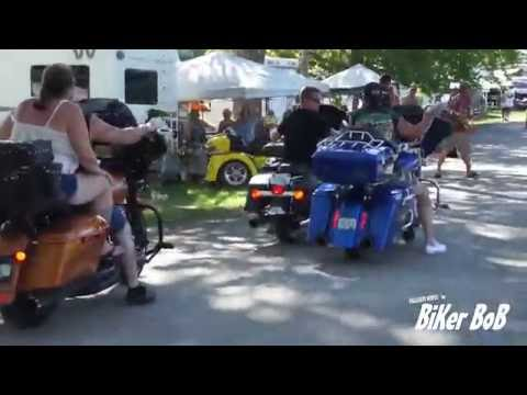 KENTUCKY BIKE RALLY 2016