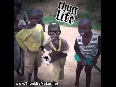 Thug life Rwanda