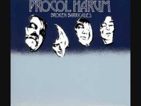 Procol Harum - Memorial Drive