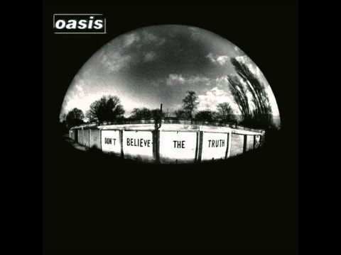 Oasis - A Bell Will Ring