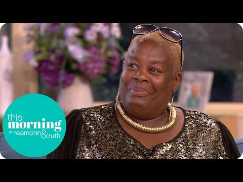 Gogglebox's Sandra Martin Reveals Why She's Leaving the Show | This Morning