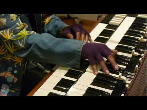 """Get Your  Hands Off"" - The Bernie Worrell Orchestra Live @Forge Recording"
