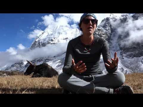 Lead Ambassador Michelle Landry Visits Nepal