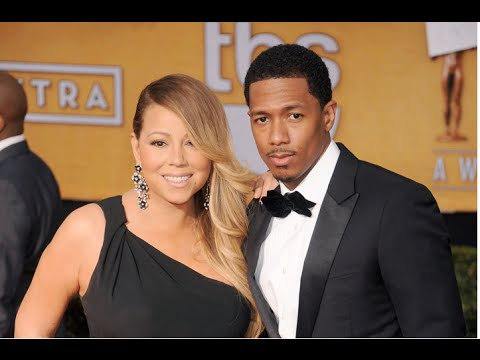 Are Nick Cannon And Mariah Carey Getting A Divorce?!