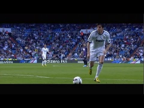 Ricardo Kaká - Skills, Assists & Goals 2012-13 | HD 720p