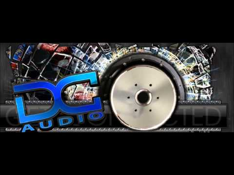 Top 40 Bass Songs For Car (DC audio)