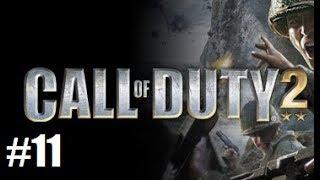 Zagrajmy w Call of Duty 2 #11 Koniec początku