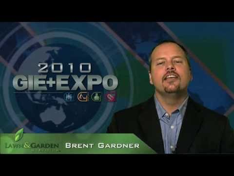 2010 GIE+EXPO DEALER EXPERIENCE