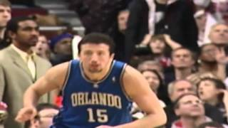 Hedo Turkoglu: Top 10 Orlando Magic Plays