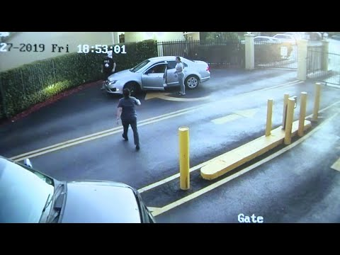 Teen harassed by two adults after road rage incident in Southwest Miami-Dade