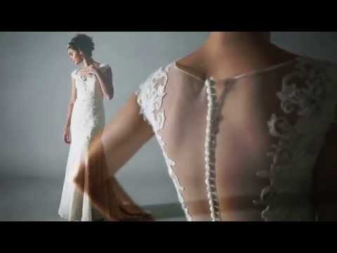 Vestidos de novia de Maggie Sottero y Midgley Primavera 2015: sensualidad y elegancia